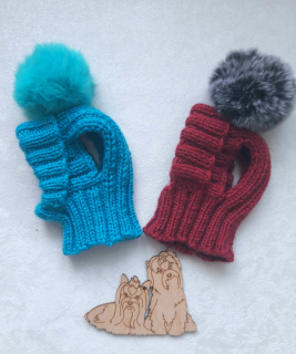 Photo №1. Dog hat in the city of Tomsk. Price - 7$. Announcement № 1151