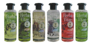 Photo №1. Herba Vitae shampoo for dogs and cats. Country of origin: Russia in the city of Minsk. Price - 2$. Announcement № 990